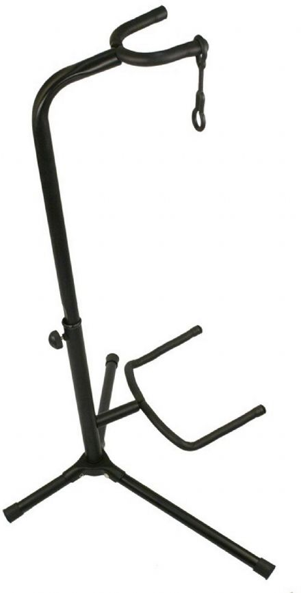 TGI 3491 Guitar Stand with Neck Support